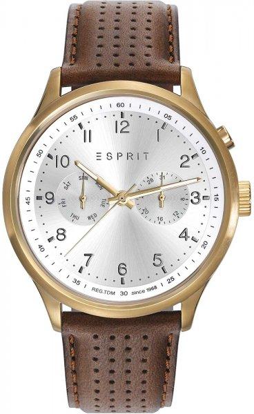ES109451001 - zegarek męski - duże 3