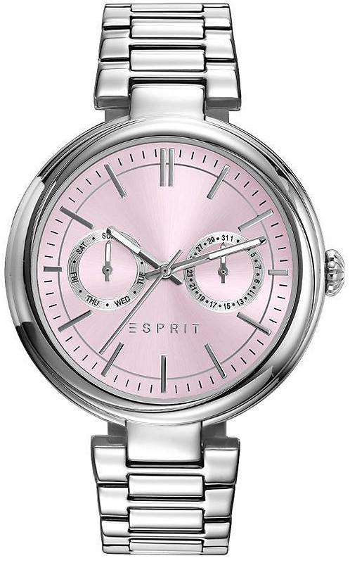 ES109512002 - zegarek damski - duże 3