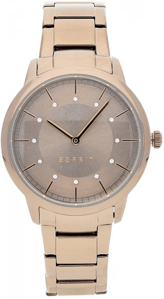 Zegarek damski Esprit damskie ES109632003 - duże 3