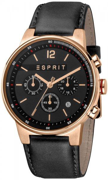 ES1G025L0035 - zegarek męski - duże 3