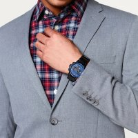 Zegarek męski Esprit męskie ES1G025M0085 - duże 2