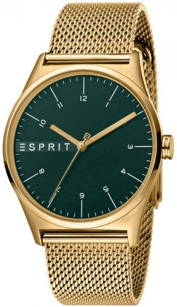 Zegarek Esprit ES1G034M0075 - duże 1