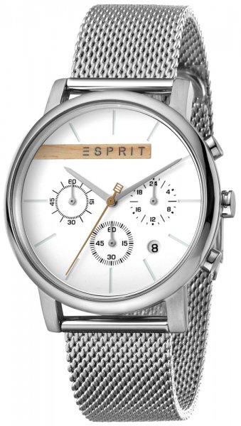 Zegarek Esprit  ES1G040M0035 - duże 1