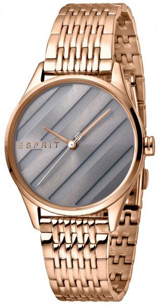 ES1L029M0065 - zegarek damski - duże 3
