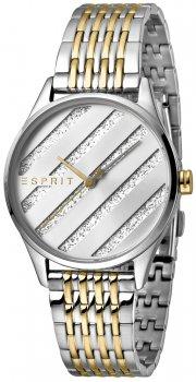 zegarek damski Esprit ES1L029M0075