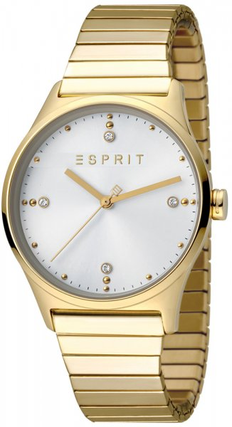 ES1L032E0075 - zegarek damski - duże 3