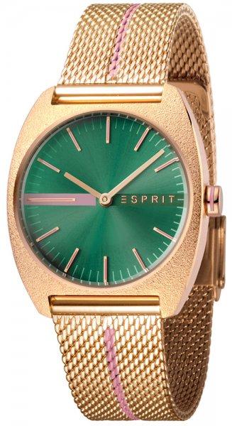 ES1L035M0085 - zegarek damski - duże 3