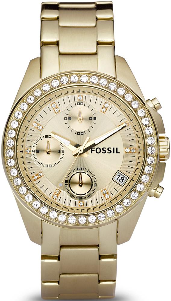 Fossil ES2683 Trend DECKER - LADIES