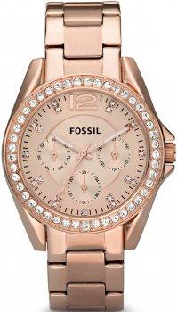 zegarek RILEY Fossil ES2811