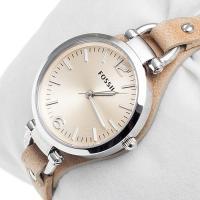 Zegarek damski Fossil georgia ES2830 - duże 2