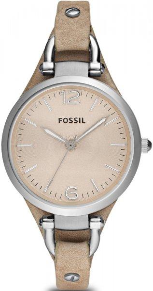 Zegarek Fossil ES2830 - duże 1