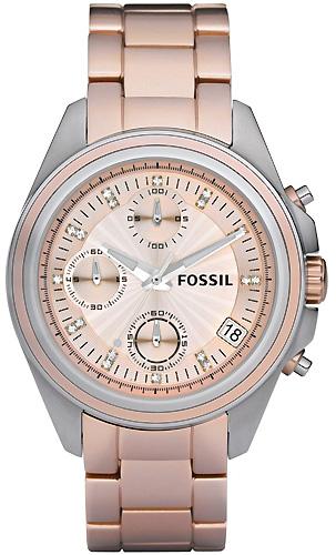 Fossil ES2915 Ladies Dress