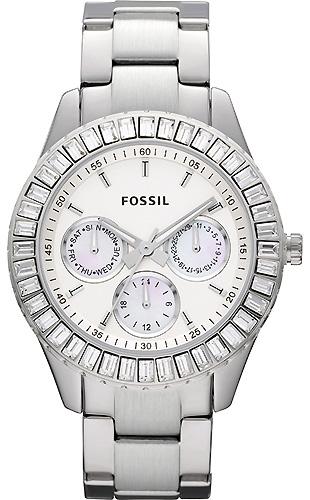 Fossil ES2956 Ladies Dress