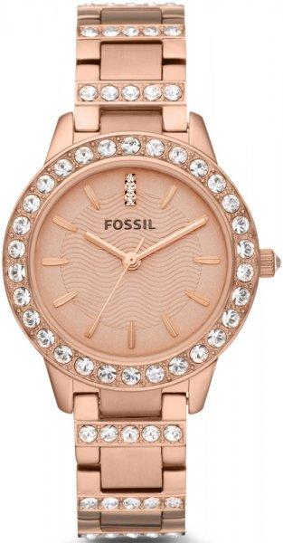 Zegarek Fossil ES3020 - duże 1