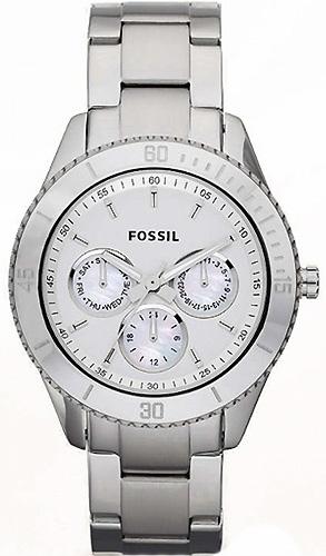 Fossil ES3052 Ladies Dress STELLA