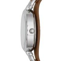 Zegarek damski Fossil georgia ES3060 - duże 2