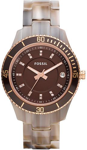 Fossil ES3090 Ladies Dress