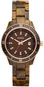 zegarek damski Fossil ES3092