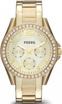 zegarek RILEY Fossil ES3203