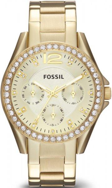 Zegarek Fossil ES3203 - duże 1