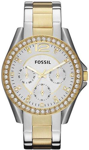 Fossil ES3204 Ladies Dress RILEY