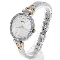 Zegarek damski Fossil ladies dress ES3250 - duże 3