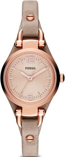 Zegarek Fossil ES3262 - duże 1