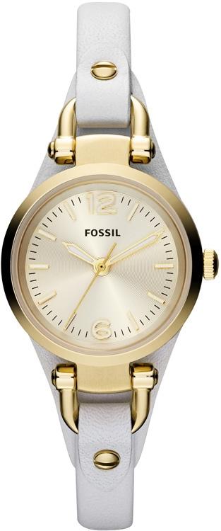 Zegarek damski Fossil ladies dress ES3266 - duże 1