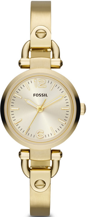 Zegarek damski Fossil ladies dress ES3270 - duże 1