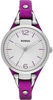 Zegarek damski Fossil ladies dress ES3317 - duże 1