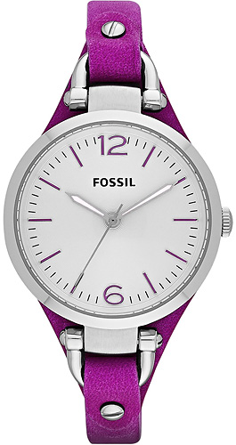Zegarek Fossil ES3317 - duże 1