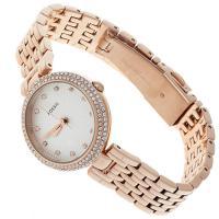 Zegarek damski Fossil trend ES3347 - duże 3