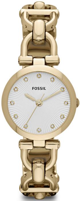 Zegarek damski Fossil ladies dress ES3349 - duże 1