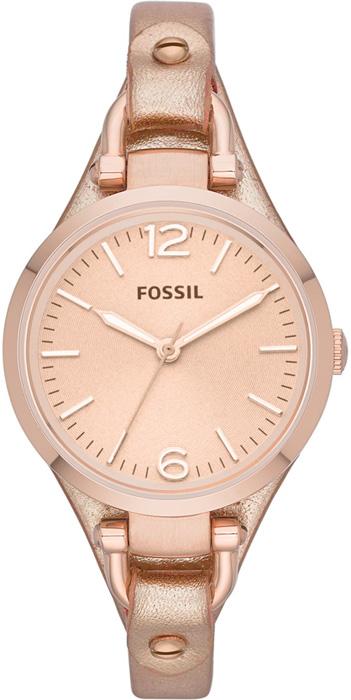 Zegarek damski Fossil ladies dress ES3413 - duże 1