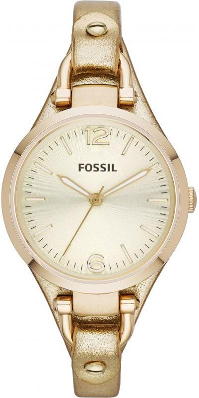 Zegarek damski Fossil ladies dress ES3414 - duże 1