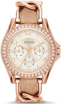 zegarek RILEY Fossil ES3466