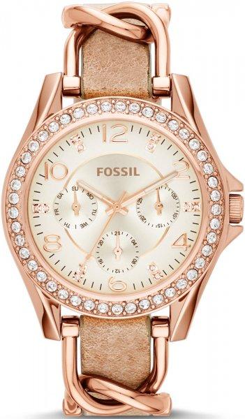 Zegarek Fossil ES3466 - duże 1