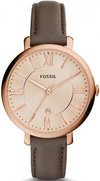 Zegarek Fossil ES3707 - duże 1