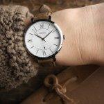 Zegarek damski Fossil jacqueline ES3708 - duże 4