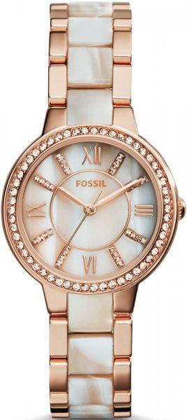 Zegarek Fossil ES3716 - duże 1