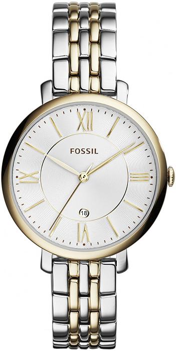 Fossil ES3433 JACQUELINE Zegarek Sklep ZEGAREK.NET