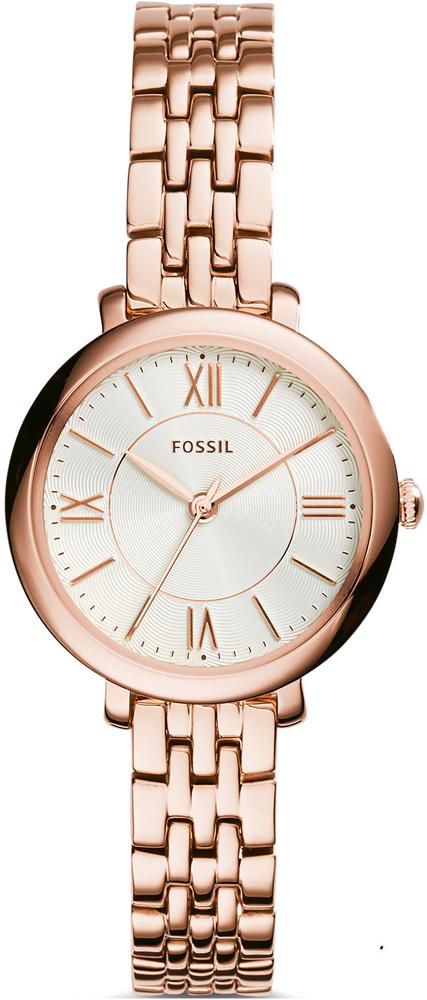 Zegarek Fossil ES3799 - duże 1