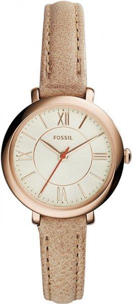 Zegarek Fossil ES3802 - duże 1
