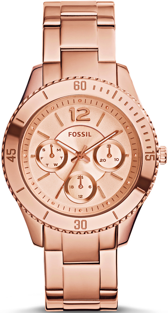 ES3815 - zegarek damski - duże 3