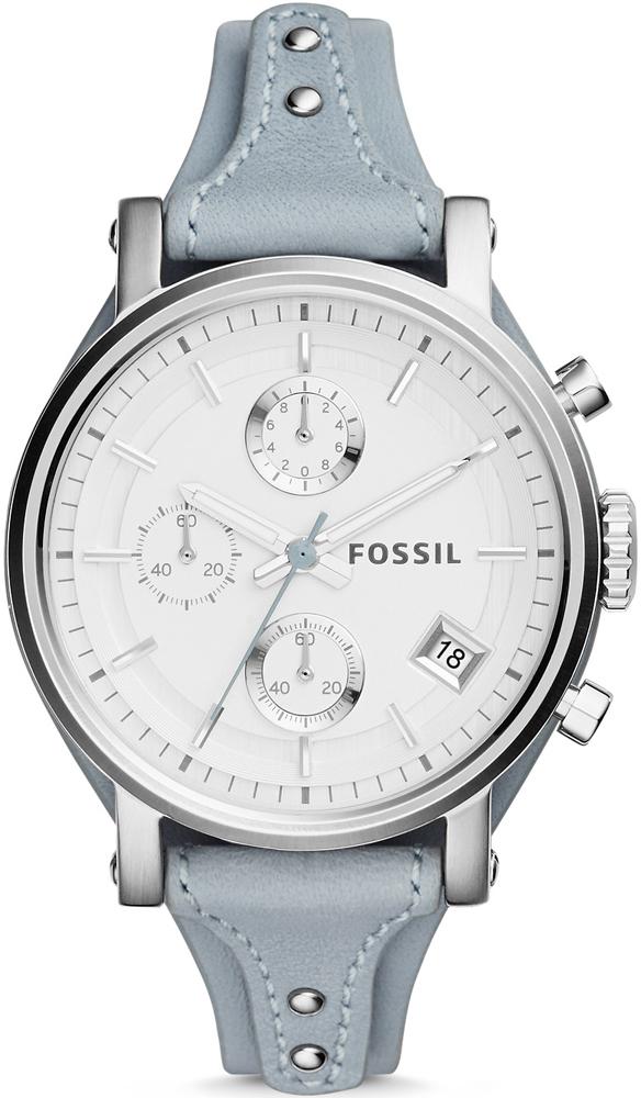 Zegarek Fossil ES3820 - duże 1