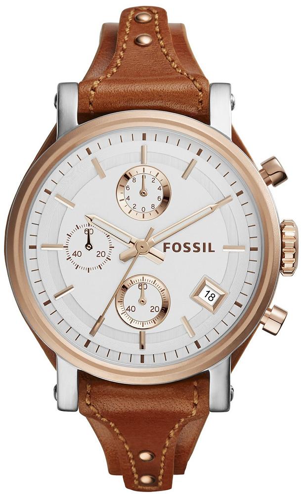 ES3837 - zegarek damski - duże 3