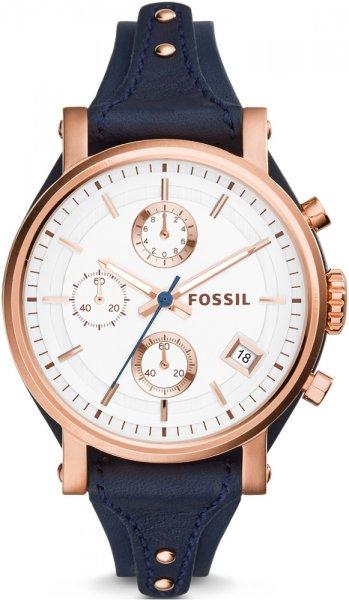 Zegarek Fossil ES3838 - duże 1