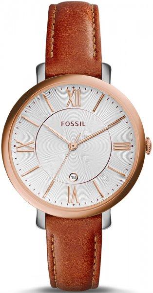 ES3842 - zegarek damski - duże 3
