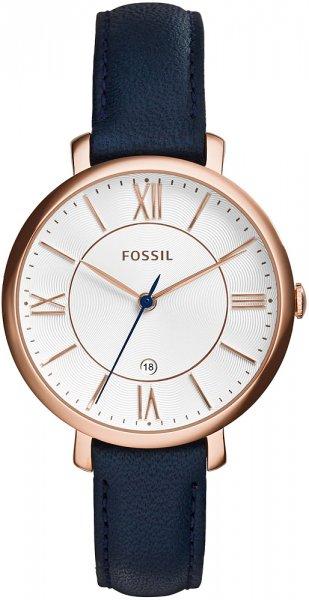 Zegarek Fossil ES3843 - duże 1