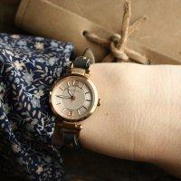 Fossil ES3862 damski zegarek Georgia pasek